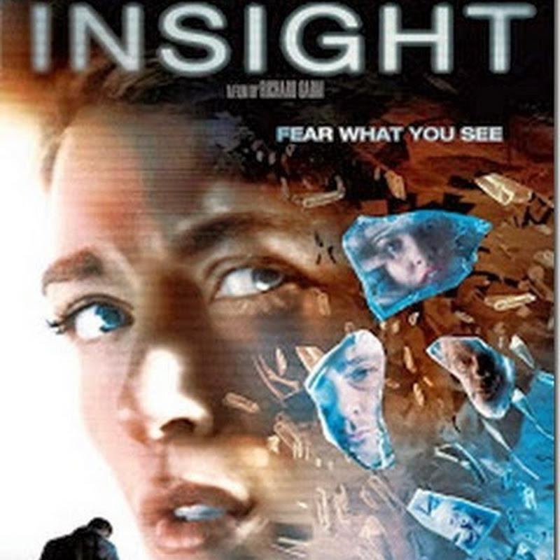 หนัง Insight ล้วงปมระทึก (HD)