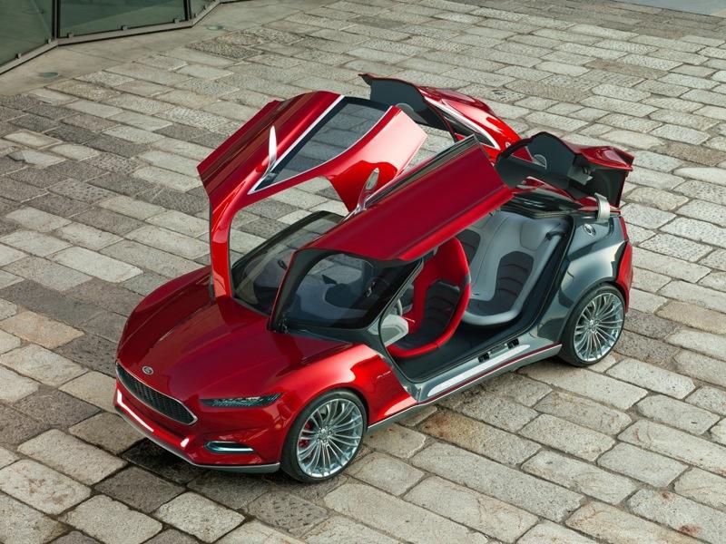 Big Ford Evos Concept 01