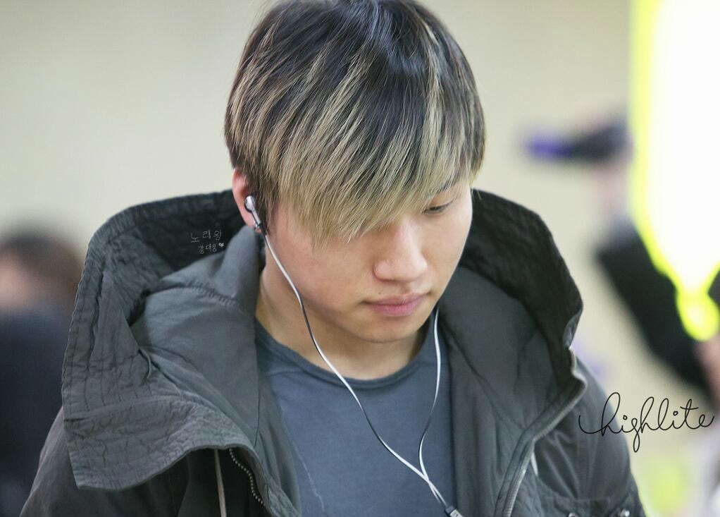 Big Bang - Gimpo Airport - 18nov2013 - Dae Sung - Fan - High Lite - 04.jpg
