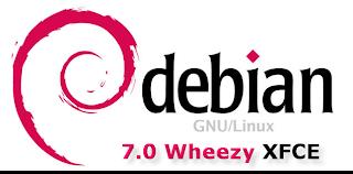 Debian 7.0 avrà Xfce come ambiente desktop di default
