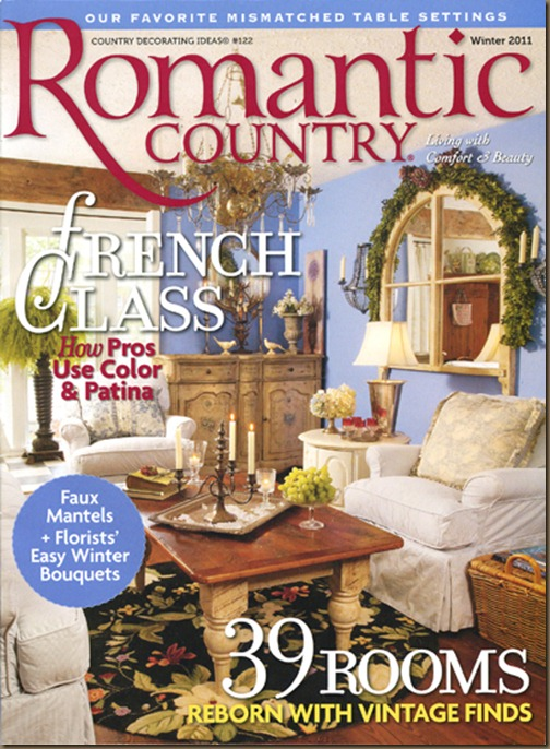 pdf romantic country