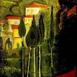 Modigliani, Landscape 1919.jpg