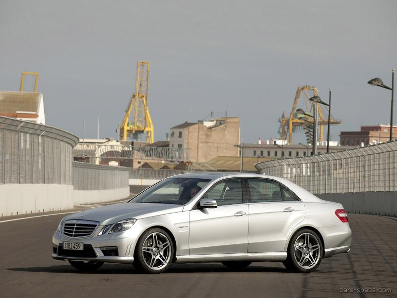 2009 mercedes benz e class e63 amg specifications for Mercedes benz e class 2009