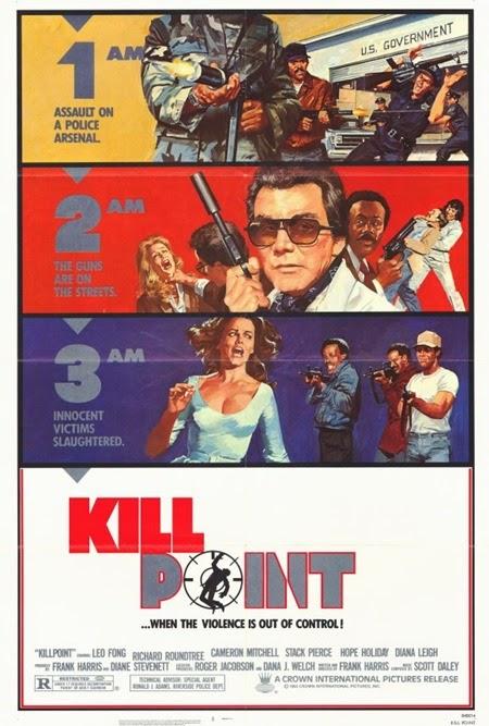 Killpoint 1984