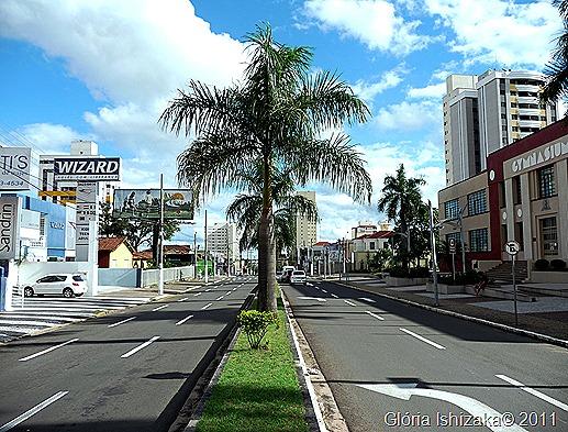 1 - Glória Ishizaka - Marília - avenida sampaio vidal