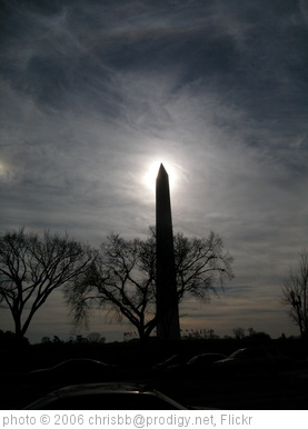 'Washington Monument Halo' photo (c) 2006, chrisbb@prodigy.net - license: http://creativecommons.org/licenses/by/2.0/