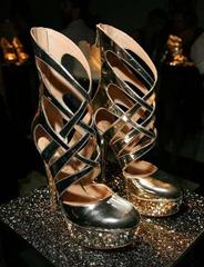 Alejandro Ingelmo Spring 2012 Shoes ShoesNBooze