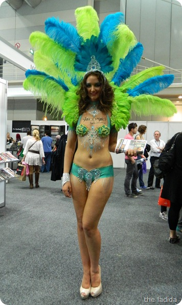 IMATS Sydney 2012 - Skinconito - question