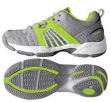 La marca VISION lanza tres nuevos modelos de zapatillas serie V-MAX Colección 2011.