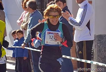Media Maraton Puebla del Rio 2014 (Pepi)