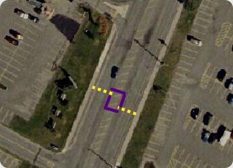 westmorland road crosswalk idea