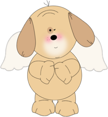 cachorrinho-puppy-angel