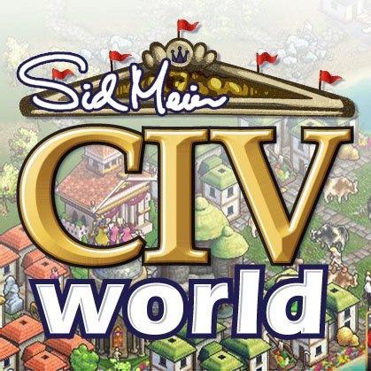 Civ World 1