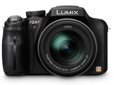 Panasonic-Lumix-DMC-FZ47-megazoom
