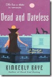 Dead and Dateless-BOOKMOOCH