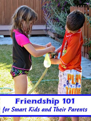 Friendships for Smart Kids