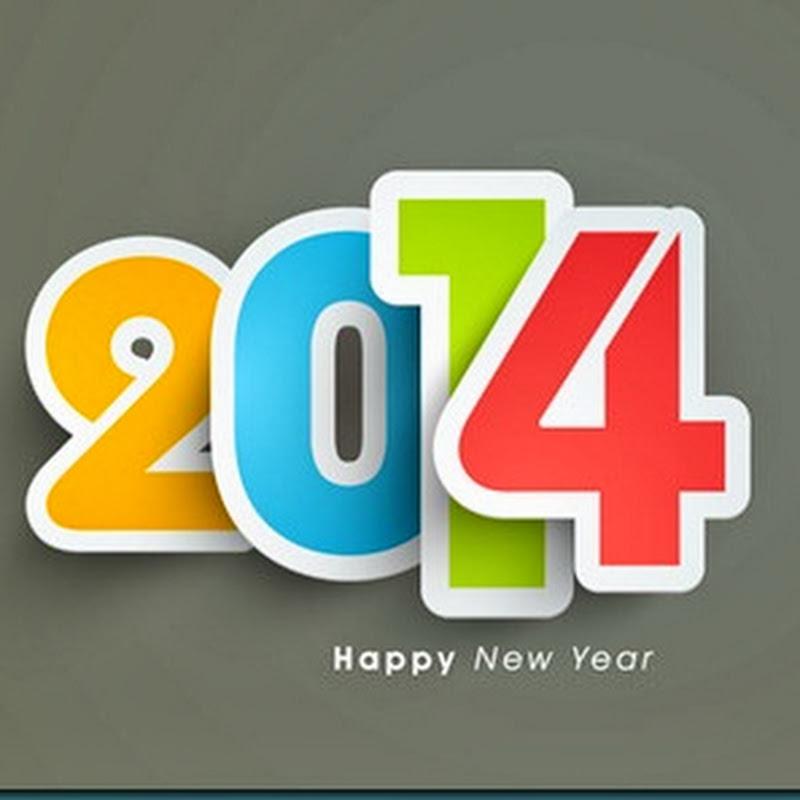 Menjadi lebih baik di 2014