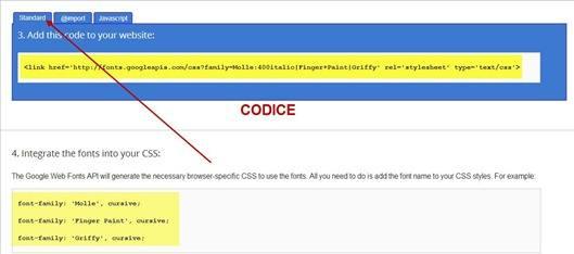 google-web-fonts-css