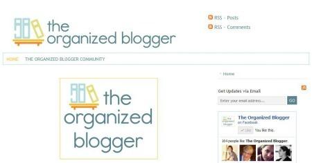 theorganizedbloggerdotcom