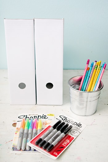 Sharpie back to school