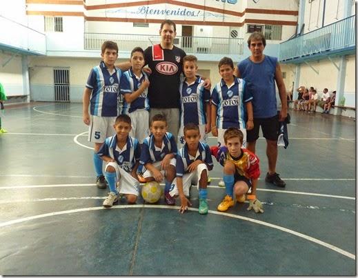 Futbol Infantil 2015 (9)