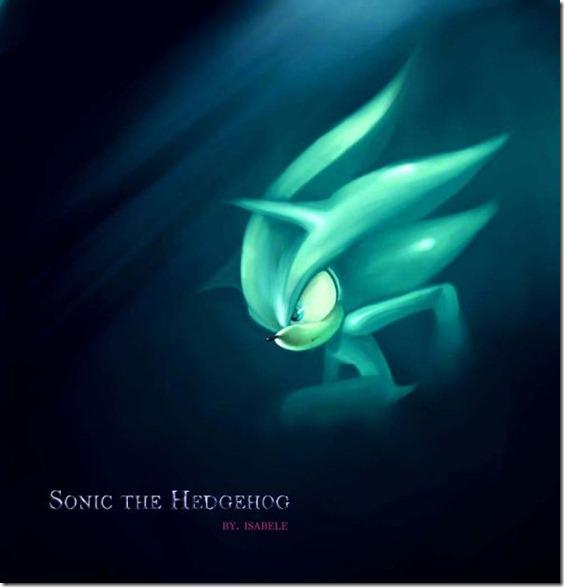 Sonic (105)