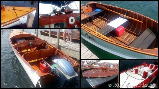 Antique Wooden Boat Show2