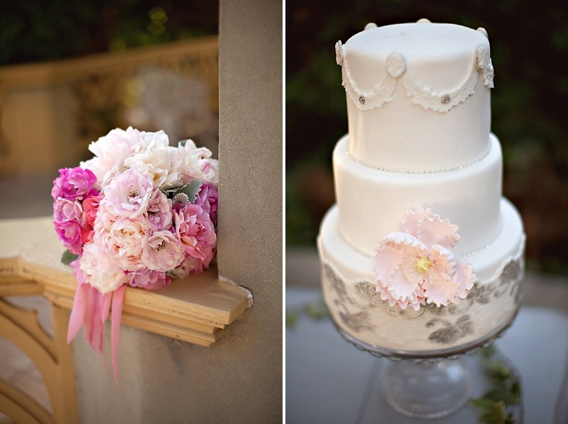 16OakandtheOwl_Pink and Silver Cake