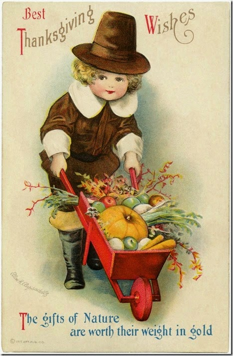 Vintage-Pilgrim-Boy-Image-GraphicsFairy-670x1024