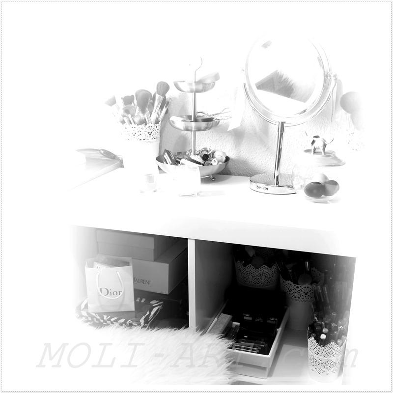 organizacion-maquillaje-tocador-colección-maquillaje