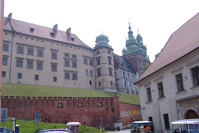 The castle from the &quot;front&quot;.