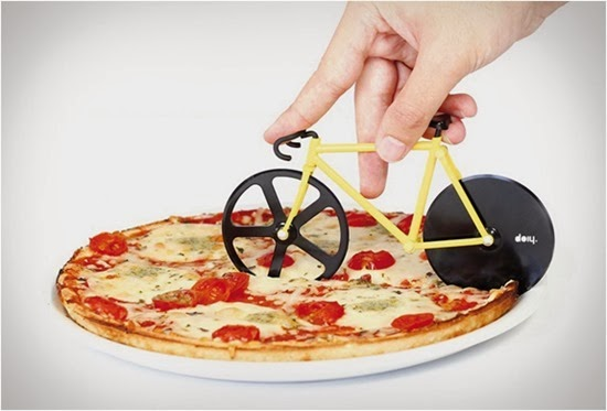 Cortador de pizza bicicleta 01