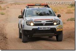 Rally Marokko 2012 E3 14