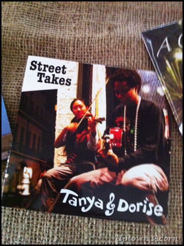 street takes