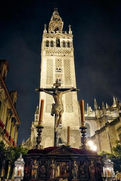 Cristo de Burgos 1