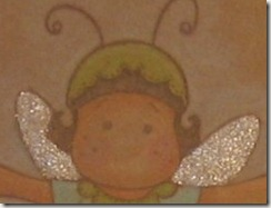 Bumblebee Tilda