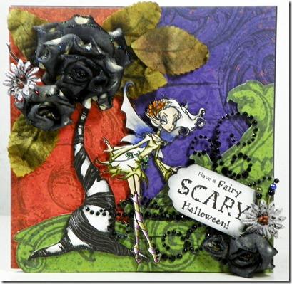 FairyScary