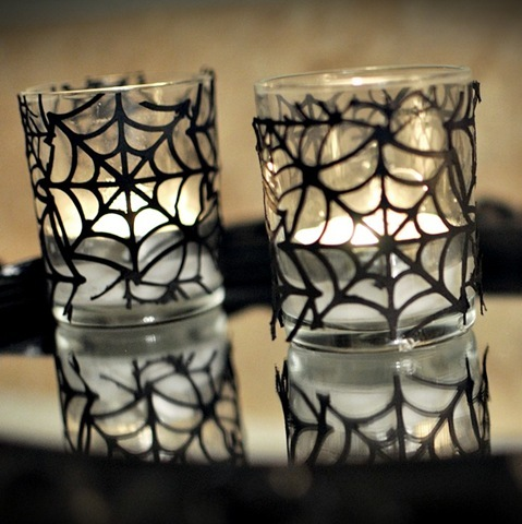 SpiderWebVotives12