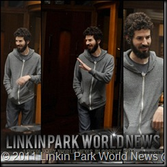 Linkin Park World News  Twitter @mauricioxlp 07