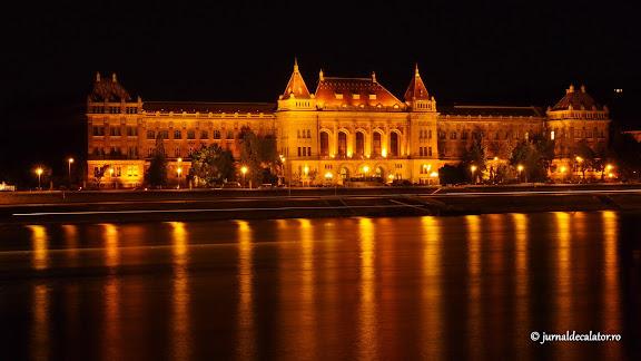 Universitatea de Tehnologie si Economie din Budapesta