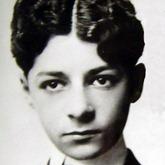 george jessel 1913 cameo