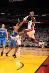 lebron james nba 120621 mia vs okc 076 game 5 chapmions Gallery: LeBron James Triple Double Carries Heat to NBA Title