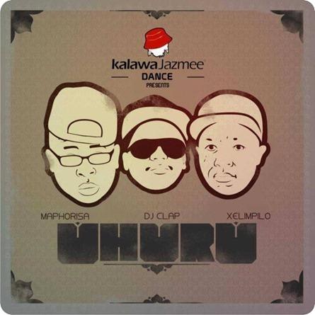 Uhuru[3]