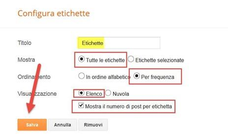configirazione-etichette-blogger