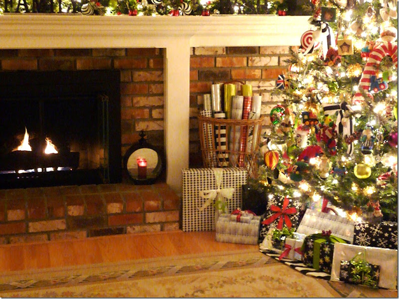 Christmas tree 2011 011