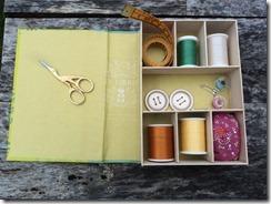 Book Sewing Kit