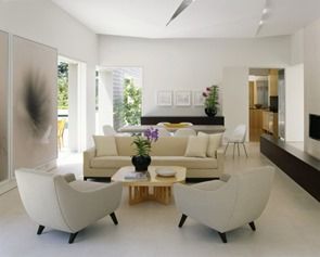 decoracion-interior-casa-moderna-Marin-County