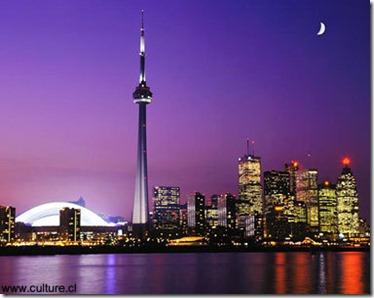 Atractivos Turísticos de Canadá
