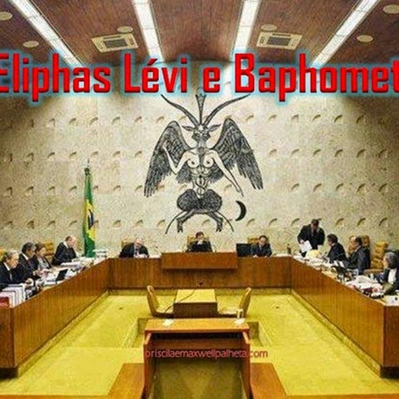 Eliphas Lévi e Baphomet