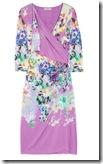 Etro Wrap Dress